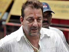 Sanjay Dutt back in Yerwada jail as parole comes to end