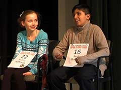 Indian-origin student wins spelling bee after epic 95 rounds