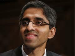 White House stands by Vivek Murthy for the post of surgeon general