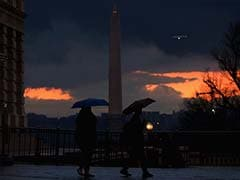 US Capitol goes dark, thousands lose power