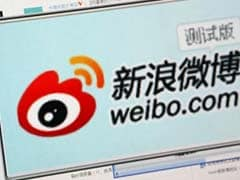 China risks in 140 characters? Weibo needs 56 pages