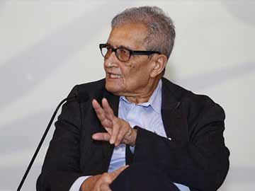 Narendra Modi is not a good PM candidate: Amartya Sen