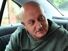 Anupam Kher in controversy over 2002 riots documentary