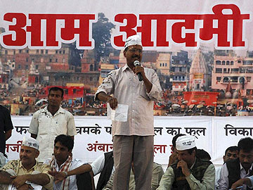 NDTV Opinion Poll: Will AAP become a national party?