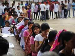 Over 80 per cent turnout in Tripura in first phase of national election