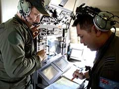 Possible signals from lost Malaysia Airlines jet's black boxes heard