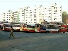 Mumbai bus strike enters Day 2 as drivers, conductors defy court order