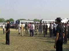 Two CRPF personnel killed, seven injured in landmine blast in Bihar's Aurangabad