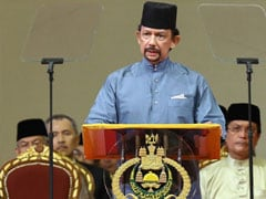 Brunei sultan pushes ahead with tough sharia code