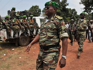United Nations says Chadian soldiers killed 30 in Central African Republic attack