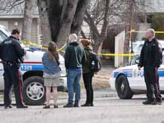 Five dead in Canadian university stabbings: police