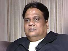 Man who claims to be Chhota Rajan asks on phone, 'Am I a ghost speaking?'