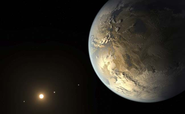 Scientists find an 'Earth twin', or maybe a cousin