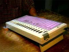 Bengal Elections: No Queue, Wheel Chairs, Braille Ballots For Differently-Abled
