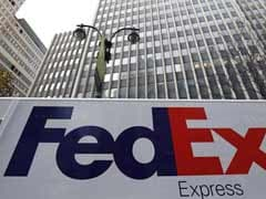 FedEx Faces US Charges Over Online Pharmacies