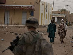 2 Civilians and a Peacekeeper Killed in Mali Rocket Attack: UN