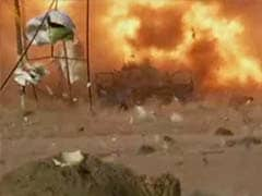 50 killed as bombers attack police and troops voting in Iraq