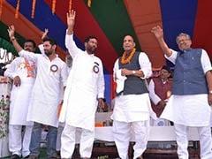 Key Fights: Jamui, Bihar