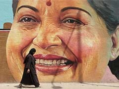 J Jayalalithaa: the Poes Garden resident eyes a national role