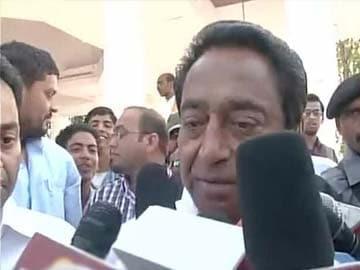 Voting begins in Madhya Pradesh for nine Lok Sabha seats