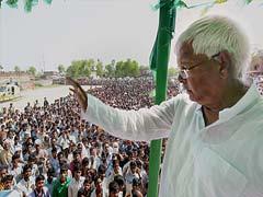 Lalu Prasad's party releases Lok Sabha Poll manifesto; tries to woo minorities