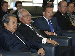 Won't rest till answers are found: Malaysian PM on MH 370 tragedy