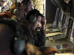Biggest search yet for Malaysian jet in Indian Ocean