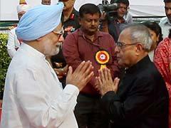 President, PM pay tribute to B R Ambedkar on his 123rd birth anniversary
