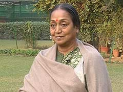 Meira Kumar out to shed 'neglecting constituency' tag in Sasaram