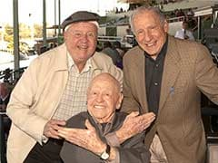 Veteran US actor Mickey Rooney dead at 93: reports