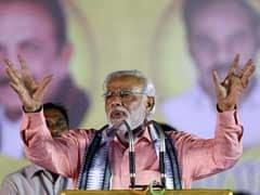 NDTV opinion poll: Uttar Pradesh's huge benefit for BJP