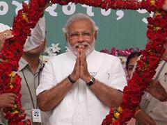 Retired judge, boatman, weaver, singer to propose Narendra Modi's nomination