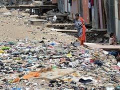 For Mumbai's slum-dwellers, votes are the only 'weapons' they have