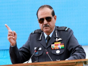Former IAF chief NAK Browne to be India's Ambassador to Norway