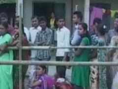 Nagaland Congress leaders allege rigging during Lok Sabha polls