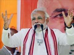 Narendra Modi to address maiden rally in Ghaziabad tomorrow
