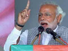 Narendra Modi gets more NO votes than Justin Bieber in TIME poll