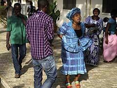 Nigeria bus station bombing kills 71 on edge of capital