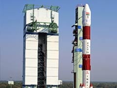 ISRO set to launch second satellite in 'Desi GPS' series