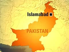 Pakistan says it has test-fired short-range missile