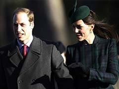 Prince William and wife Kate star in Kiwi April Fools' gags