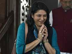 Key Contestant: Priya Dutt