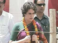 Dangerous to vest power in one man: Priyanka Gandhi's jibe at Narendra Modi