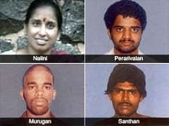 Release Rajiv Gandhi Killers, Tamil Nadu Writes To Centre Again