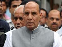 Rajnath Singh's assets have almost doubled since 2009