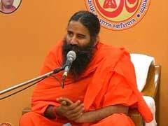 Ramdev's yoga camp banned in Rahul Gandhi's Amethi