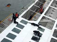 South Korea Ferry Captain 'Murdered' Passengers