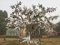 Art Matters - Subodh Gupta: celebrating the object