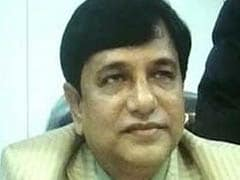 Saradha Scam: CBI Names Former Minister Matang Sinh in Charge Sheet