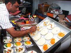 NaMo, RaGa, Didi sandesh sweeten elections in Bengal